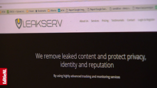 Leakserv removes revenge porn and helps victims worldwide
