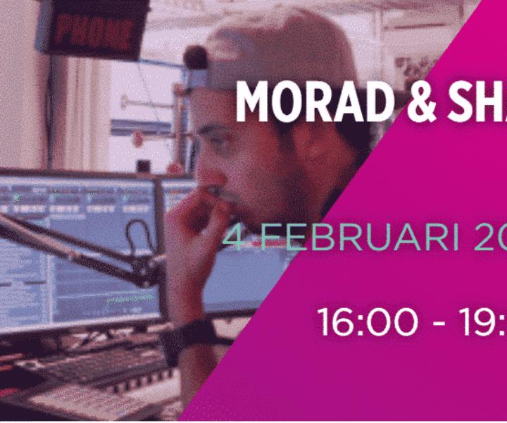 Leakserv Interview FunX Radio